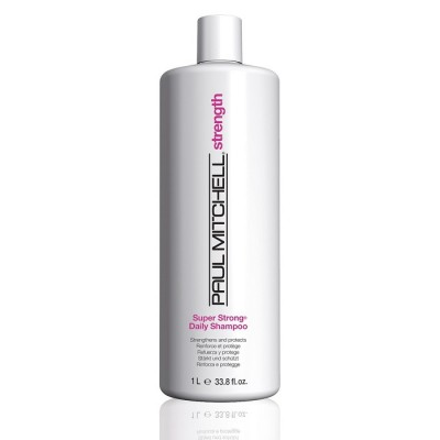 Super Strong Daily Shampoo (1000 ml)
