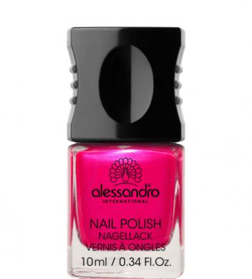 Pink Melon Nagellack (10ml) alessandro 89