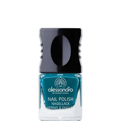 Posh Emerald Nagellack (5ml)