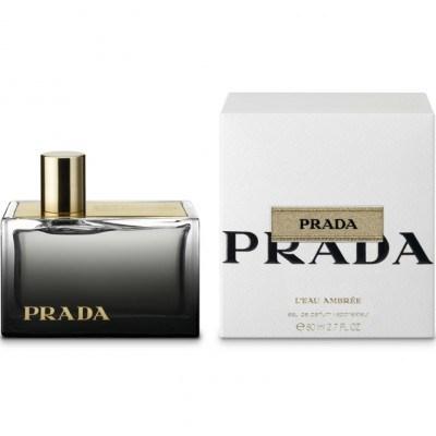 Prada Amber - Ambrée Eau de Parfum Spray (edp 80ml)