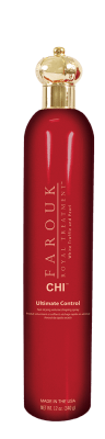 Farouk Royal Treatment Ultimate Control Spray (340g)