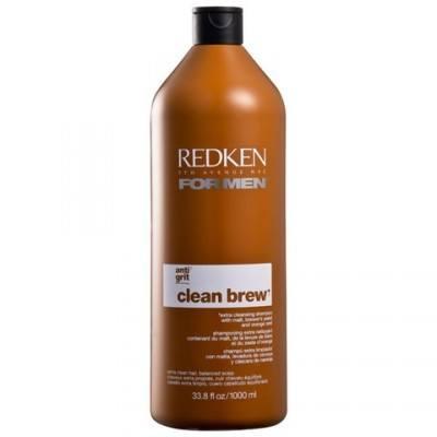 Clean Brew Shampoo (1000 ml)