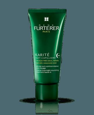 Karité Nacht-Haarpflege (100ml)