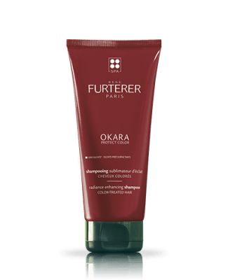 René Furterer Okara Protect Color Shampoo (200ml)