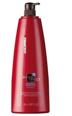 IE Repower & Color Live Shampoo (1500ml)