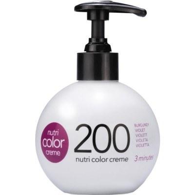 Revlon Professional Nutri Color Creme 200 Violett (250ml)