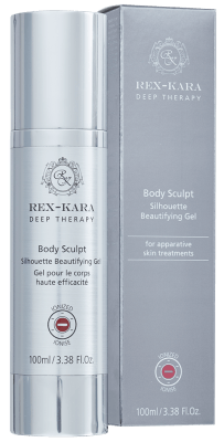 Body Sculpt Silhouette Beautyfing Gel (-) (100 ml)