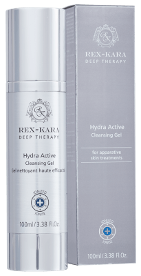 Hydra Active Cleansing Gel (+) (100ml)