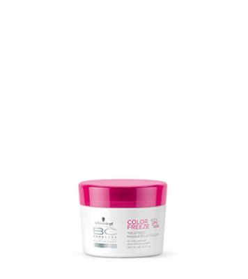 BC Color Freeze Treatment Masque Eclat Couleur 4.5 pH (200 ml)