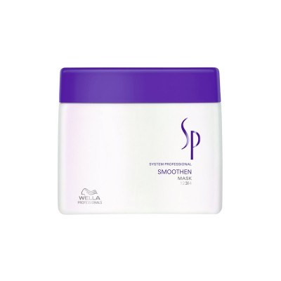 SP Smoothen Mask (400 ml)