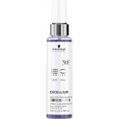 BC Excellium Beautifyling Silver Spray (100ml)