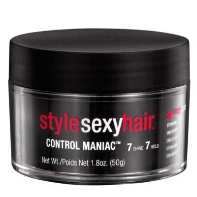Style Control Maniac Styling Wax (50ml)