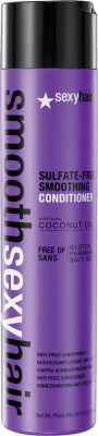Sulfate-Free Smoothing Conditioner (300ml)