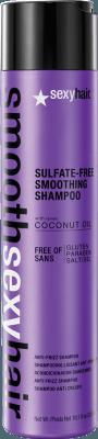 Sulfate-Free Smoothing Shampoo (300ml)