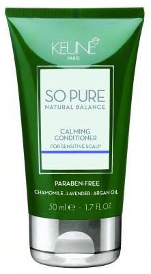 So Pure Calming Conditioner (200ml)
