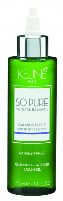 So Pure Calming Elixir (150ml)