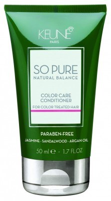 So Pure Color Care Conditioner (200ml)