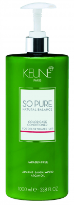 So Pure Color Care Conditioner (1000ml)
