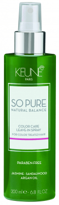 So Pure Color Care Leave-in Spray (200ml)