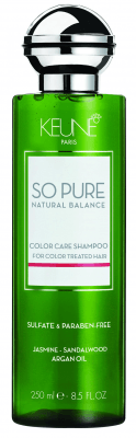 So Pure Color Care Shampoo (250ml)