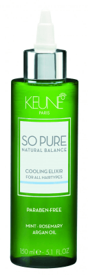 So Pure Cooling Elixir (150ml)