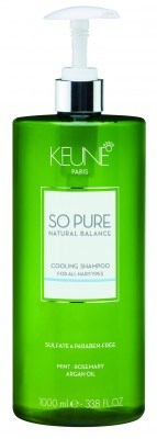 So Pure Cooling Shampoo (1000ml)