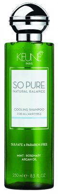 So Pure Cooling Shampoo (250ml)
