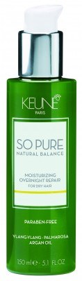 So Pure Moisturizing Overnight Repair (150ml)