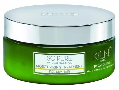 So Pure Moisturizing Treatment (200ml)