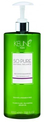 So Pure Recover Shampoo (1000ml)