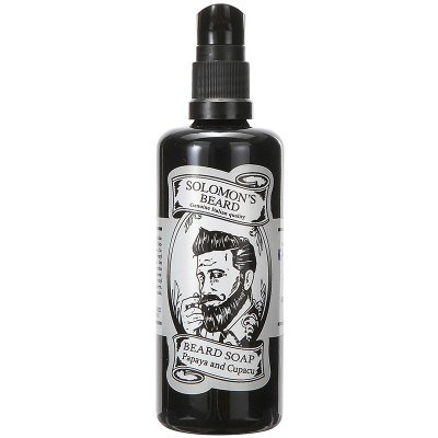 Bartseife Papaya and Cupacu (100ml)