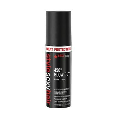Style 450° Blow Out Heat Defense Blow Dry Spray 125ml