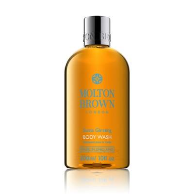 Suma Ginseng Body Wash (300 ml)