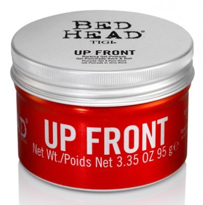 Bed Head Up Front Gel-Pomade (100ml)