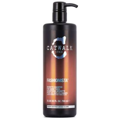 Fashionista Brunette Conditioner (750ml)