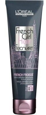 Tecni.art French Froissè French Girl Hair (150ml)