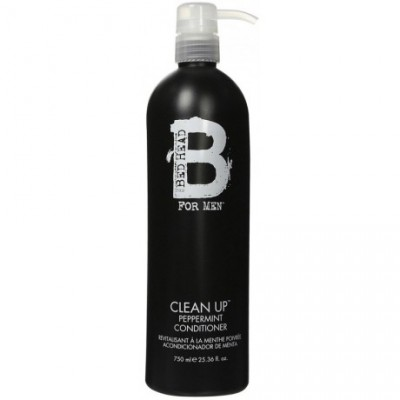 Clean Up Peppermint Conditioner (750ml)