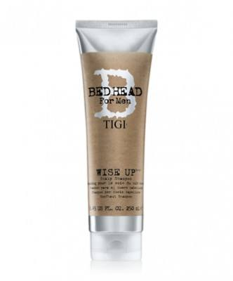 Bed Head Wise up Scalp Shampoo (250ml)