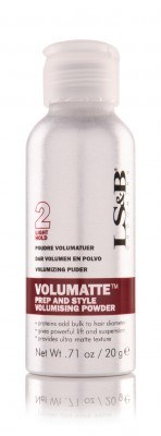 Volumatte Volumising Powder (20g)
