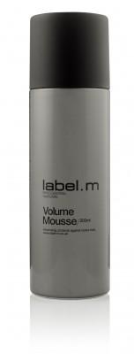 Volume Mousse (200ml)