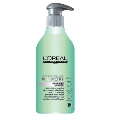 Volumetry Shampoo (750ml)