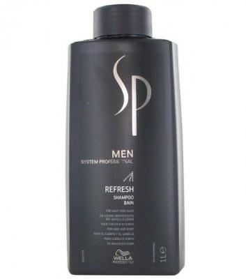 SP Men Refresh Shampoo (1000 ml)