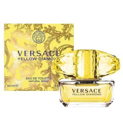 Versace Yellow Diamond edt (50ml)