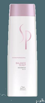 SP Balance Scalp Shampoo (250 ml)