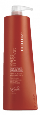 Smooth Cure Conditioner (1000ml)