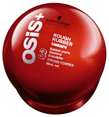 OSIS Rough Rubber (50 ml)