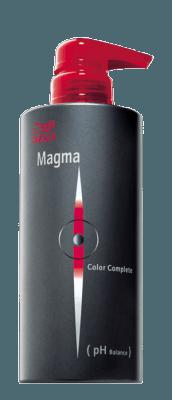 Magma Color Complete