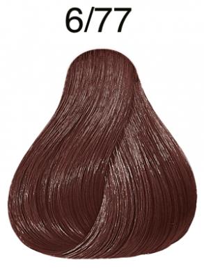 Color Touch Deep Browns 6/77 dunkelblond braun-intensiv