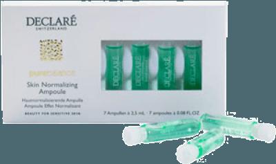 Pure Balance Skin Normalizing Ampoule