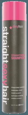 Straight Straightening Shampoo